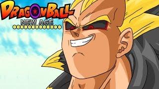 Dragon Ball: New Age The Legendary Super Saiyan 5 - SSJ5 ...