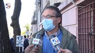Director de Tránsito sorprendido por declaraciones del presidente del Inavi sobre tolerancia cero
