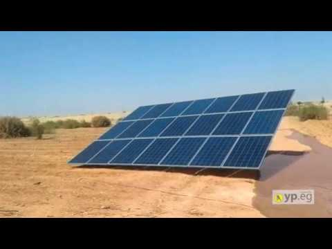 The Egyptian Foundation For Renewable Energy  Efre Green