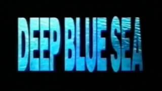 Deep Blue Sea - Trailer (1999)