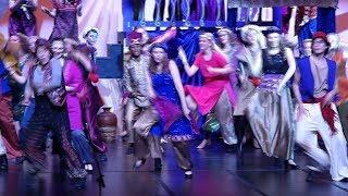"Front Porch Musical Theatre Presents Disney's ""Aladdin Jr."""