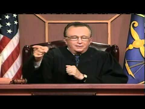 La corte del pueblo... Prendete con LATV