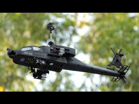 wifi remote control helicopter toy with camera - YouTube