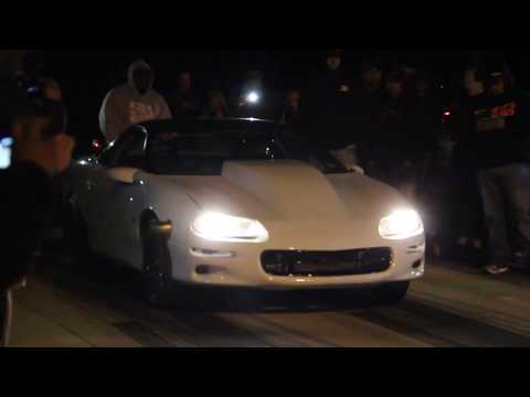 TX2K18 Streetracing Houston (Drag Racing)