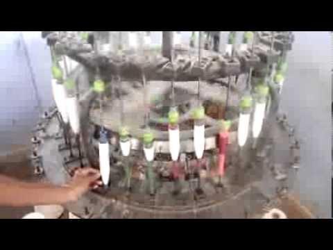 Prabhu textile - Textile Manufacturer(Production Video - 2)