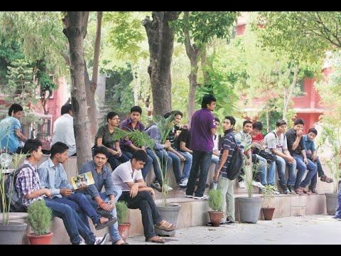 Delhi University - Masti se Study tak