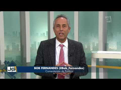"""Bob Fernandes / O Brasil dos paradoxos e o Temer """"invisível"""" diante de 3 bilhões de pessoas"""