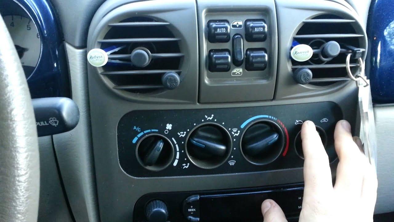 2006 Pt Cruiser Radio Wiring Diagram Year In Review Of A 2005 Chrysler Pt Cruiser Youtube