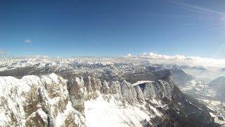 FPV LONG RANGE ALPS TOP MOUNTAINS skywalker 168  aéromodélisme vol immersion