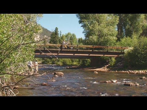 Why Visit Duchesne County? - ATVing, Fishing, Hiking, Camping