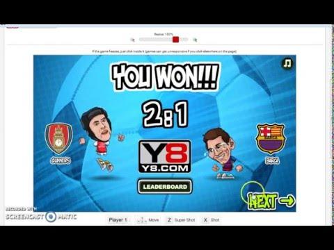 Football com games 2 players casino cricket association