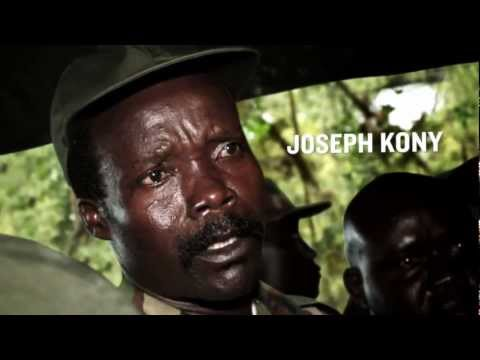 KONY 2012 Video mit Deutscher Synchronisation / with German synchronization