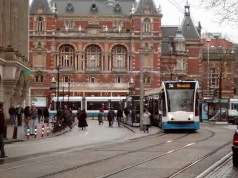 Jacques brel dans le port d 39 amsterdam youtube - Jacques brel dans le port d amsterdam lyrics ...