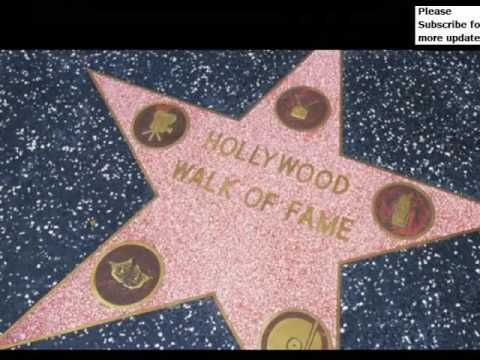 Hollywood Walk Of Fame | How Best Attractions Landmark Areas Looks Like | Location Pic Gallery