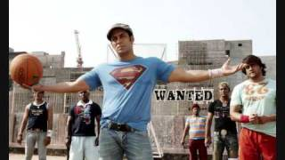 "Love Me - New Hindi Film ""Wanted"""