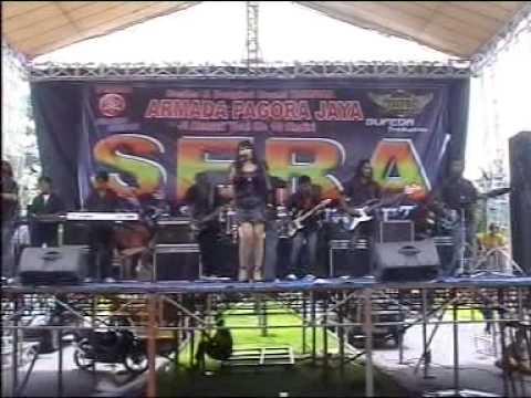 SERA - Wiwik Sagita - C I N T A_(D'Bagindas) Dangdut Koplo