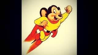 Mighty Mouse Rap Beat = Jackson Beatz