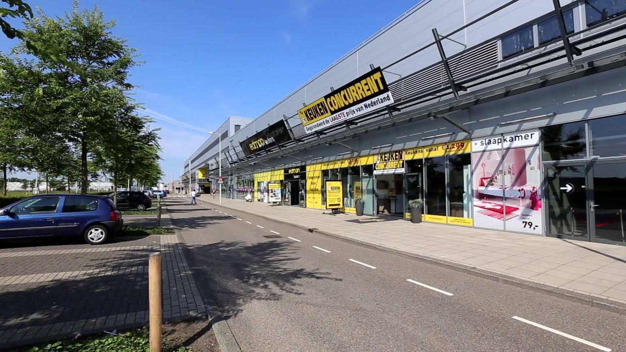 woonboulevard westpoort amsterdam | sierenborch 8-10 - youtube
