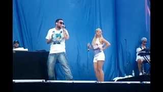 Sido (feat. Doreen) - Nein! (Live im OlympiaStadion Berlin 2011)