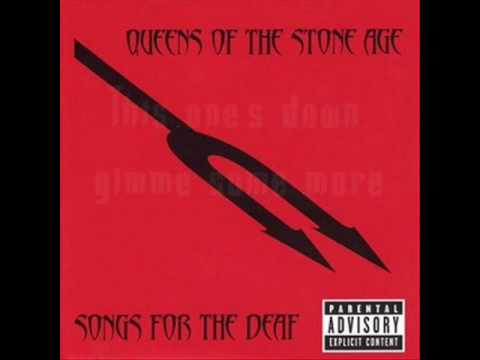 Queens of the Stone Age-You Think I Ain't Worth a Dollar, But I Feel Like a Millionaire
