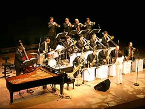 Toshiko Akiyoshi Jazz Orchestra  -  After Mr. Teng