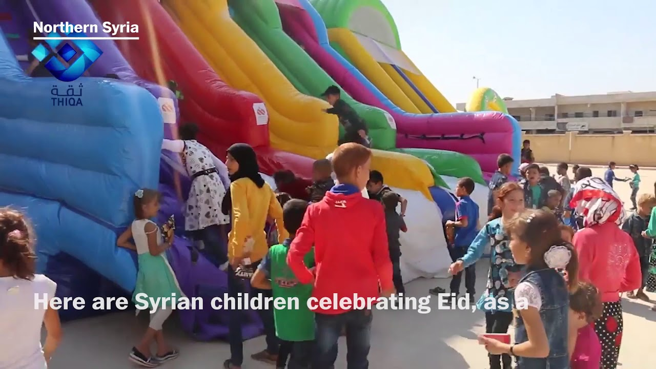 Eid Mubarak! What you need to know about Eid al-Adha, one of Islam's biggest holidays