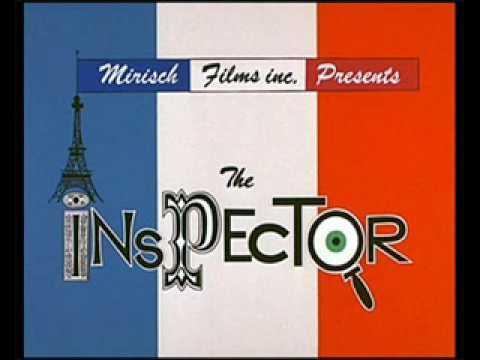 The Inspector Main Theme - Henry Mancini Mp3