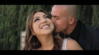 Chrysta & Jasen's Wedding Film