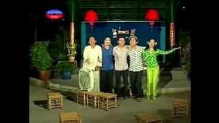 Hai Don Xuan Vui Ve (Kieu Oanh, Tan Beo, Anh Vu, Thuy Nga)