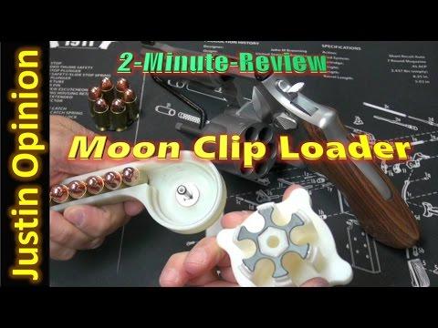 BMT Mooner - Moon Clip Loader