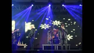 Último Show Completo da Dupla Milionário & José Rico realizado em Boituva/SP - 28/02/2015