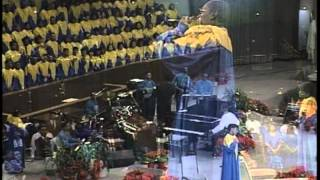 Another Chance - Dallas Fort Worth Mass Choir