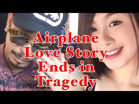"""Flight Attendant in """"Airplane Love Story"""" Complaint Against Tim Sawyer"""