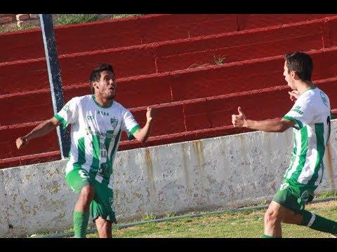 Resumen del partido | Sportivo Pedal 1 - Rincón Del Atuel 2