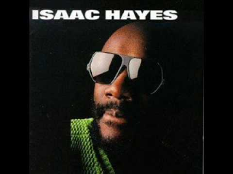 Isaac Hayes Zeke The Freak