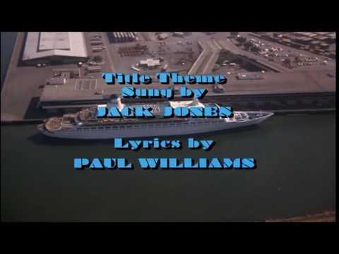The Love Boat Season 1 Closing Credits