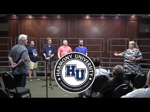 HU Online: The Power of Positive Coaching with Cindy HansenEllis & Paul Ellinger