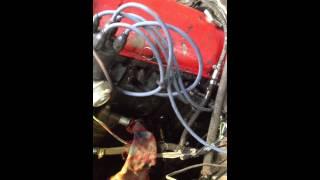 Стук двигателя ВАЗ 2106, возможно стук в коленчатом валу
