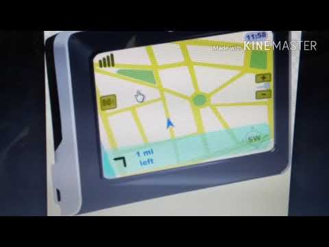 What is the difference between GPS and GLONASS?