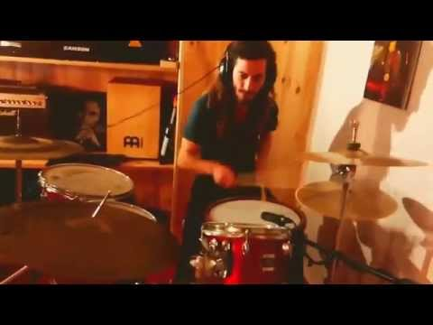 Chronixx - They Don't Know - Ludovic Danis Reggae Drum Cover / Remix