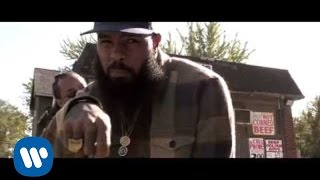 Watch Stalley Always Into Something video