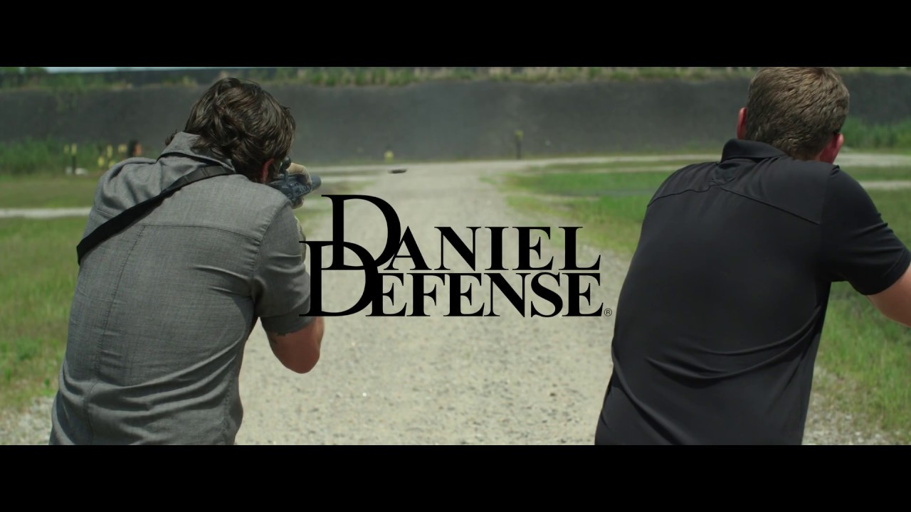 Daniel Defense - DD WAVE