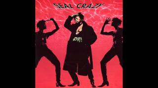 Seal - Crazy (Radio Edit) HQ