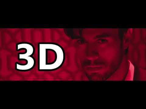 (3D AUDIO) Enrique Iglesias - El Baño Ft. Bad Bunny (WEAR HEADPHONES)