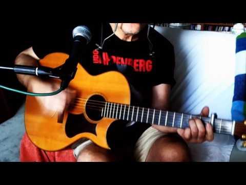 So bist du ~ Peter Maffay ~ Cover ~ Akustikgitarre Albert & Müller S6 Cut-Rio & Bluesharp