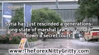 Forex Volatility Profits
