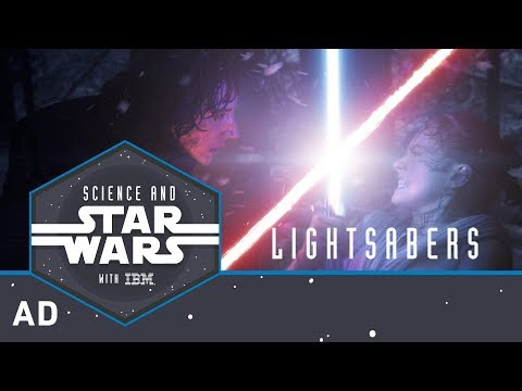 Download Youtube: Lightsabers | Science and Star Wars