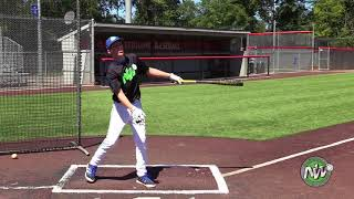 Tyler Schropp — PEC - BP - Juanita HS(WA) -July 26, 2017