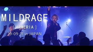 【LIVE】Mildrage  - Armeria (THE GAME,Japan)