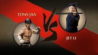 Video Shadow Fight 2 Tony Jaa Vs Jet Li download MP3, 3GP, MP4, WEBM, AVI, FLV Februari 2018